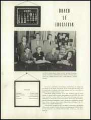 Page 8, 1953 Edition, Wayne Central High School - Eagle Yearbook (Ontario, NY) online yearbook collection