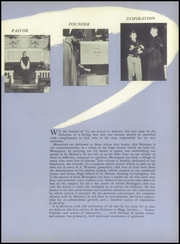 Page 13, 1953 Edition, St Helena High School - Helenian Yearbook (Bronx, NY) online yearbook collection