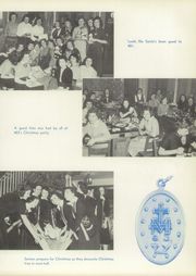 Page 15, 1954 Edition, St Helena High School - Helenian Yearbook (Bronx, NY) online yearbook collection