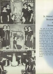 Page 16, 1954 Edition, St Helena High School - Helenian Yearbook (Bronx, NY) online yearbook collection