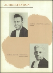 Page 10, 1955 Edition, St Helena High School - Helenian Yearbook (Bronx, NY) online yearbook collection
