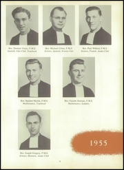 Page 13, 1955 Edition, St Helena High School - Helenian Yearbook (Bronx, NY) online yearbook collection