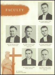 Page 14, 1955 Edition, St Helena High School - Helenian Yearbook (Bronx, NY) online yearbook collection