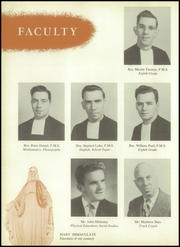 Page 16, 1955 Edition, St Helena High School - Helenian Yearbook (Bronx, NY) online yearbook collection