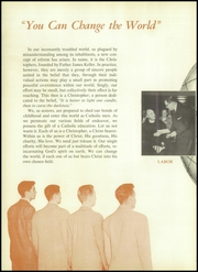 Page 6, 1955 Edition, St Helena High School - Helenian Yearbook (Bronx, NY) online yearbook collection