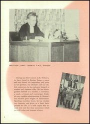 Page 12, 1956 Edition, St Helena High School - Helenian Yearbook (Bronx, NY) online yearbook collection