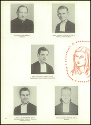 Page 14, 1956 Edition, St Helena High School - Helenian Yearbook (Bronx, NY) online yearbook collection