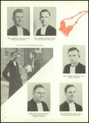 Page 16, 1956 Edition, St Helena High School - Helenian Yearbook (Bronx, NY) online yearbook collection