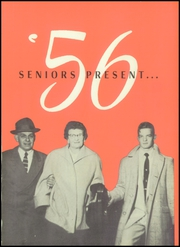 Page 5, 1956 Edition, St Helena High School - Helenian Yearbook (Bronx, NY) online yearbook collection