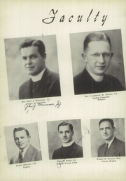 Page 14, 1946 Edition, Xavier High School - Xavier Yearbook (New York, NY) online yearbook collection