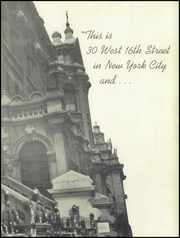 Page 7, 1951 Edition, Xavier High School - Xavier Yearbook (New York, NY) online yearbook collection