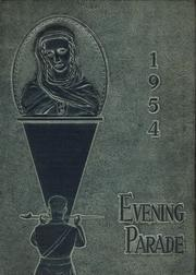 1954 Edition, Xavier High School - Xavier Yearbook (New York, NY)
