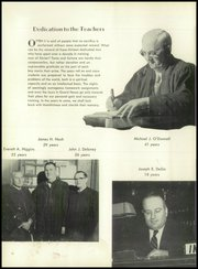 Page 10, 1956 Edition, Xavier High School - Xavier Yearbook (New York, NY) online yearbook collection