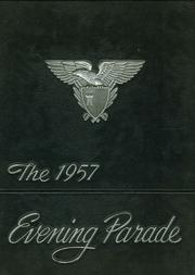 1957 Edition, Xavier High School - Xavier Yearbook (New York, NY)