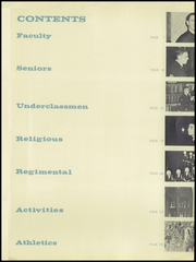 Page 11, 1960 Edition, Xavier High School - Xavier Yearbook (New York, NY) online yearbook collection