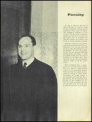 Page 15, 1960 Edition, Xavier High School - Xavier Yearbook (New York, NY) online yearbook collection