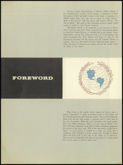 Page 8, 1960 Edition, Xavier High School - Xavier Yearbook (New York, NY) online yearbook collection