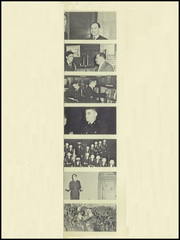 Page 9, 1960 Edition, Xavier High School - Xavier Yearbook (New York, NY) online yearbook collection