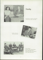 Page 15, 1951 Edition, Herkimer High School - Ye Green Quill Yearbook (Herkimer, NY) online yearbook collection
