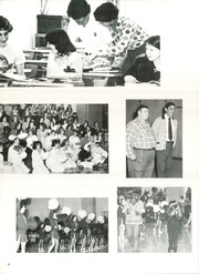 Page 12, 1979 Edition, Herkimer High School - Ye Green Quill Yearbook (Herkimer, NY) online yearbook collection