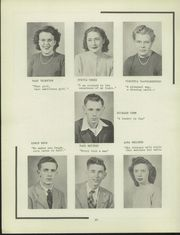 Page 12, 1946 Edition, Sidney High School - Reflector Yearbook (Sidney, NY) online yearbook collection