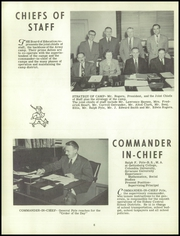 Page 10, 1952 Edition, Sidney High School - Reflector Yearbook (Sidney, NY) online yearbook collection