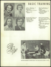 Page 12, 1952 Edition, Sidney High School - Reflector Yearbook (Sidney, NY) online yearbook collection