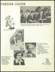 Page 13, 1952 Edition, Sidney High School - Reflector Yearbook (Sidney, NY) online yearbook collection