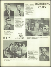 Page 16, 1952 Edition, Sidney High School - Reflector Yearbook (Sidney, NY) online yearbook collection