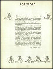 Page 8, 1952 Edition, Sidney High School - Reflector Yearbook (Sidney, NY) online yearbook collection