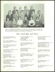 Page 10, 1954 Edition, Sidney High School - Reflector Yearbook (Sidney, NY) online yearbook collection