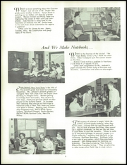 Page 12, 1954 Edition, Sidney High School - Reflector Yearbook (Sidney, NY) online yearbook collection