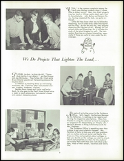 Page 13, 1954 Edition, Sidney High School - Reflector Yearbook (Sidney, NY) online yearbook collection