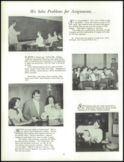 Page 14, 1954 Edition, Sidney High School - Reflector Yearbook (Sidney, NY) online yearbook collection