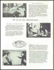 Page 15, 1954 Edition, Sidney High School - Reflector Yearbook (Sidney, NY) online yearbook collection