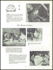 Page 17, 1954 Edition, Sidney High School - Reflector Yearbook (Sidney, NY) online yearbook collection