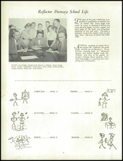 Page 6, 1954 Edition, Sidney High School - Reflector Yearbook (Sidney, NY) online yearbook collection