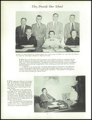 Page 8, 1954 Edition, Sidney High School - Reflector Yearbook (Sidney, NY) online yearbook collection