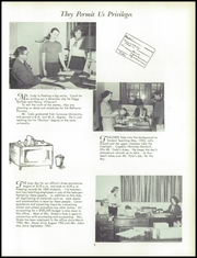 Page 9, 1954 Edition, Sidney High School - Reflector Yearbook (Sidney, NY) online yearbook collection