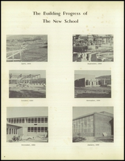 Page 12, 1959 Edition, Sidney High School - Reflector Yearbook (Sidney, NY) online yearbook collection