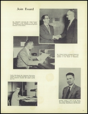Page 15, 1959 Edition, Sidney High School - Reflector Yearbook (Sidney, NY) online yearbook collection