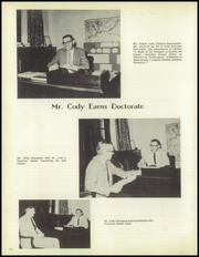 Page 16, 1959 Edition, Sidney High School - Reflector Yearbook (Sidney, NY) online yearbook collection