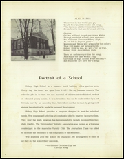 Page 6, 1959 Edition, Sidney High School - Reflector Yearbook (Sidney, NY) online yearbook collection