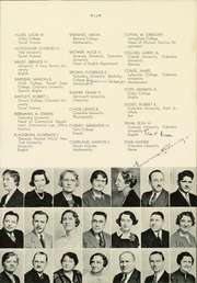 Page 17, 1939 Edition, A B Davis High School - Maroon and White Yearbook (Mount Vernon, NY) online yearbook collection