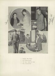 Page 18, 1944 Edition, A B Davis High School - Maroon and White Yearbook (Mount Vernon, NY) online yearbook collection