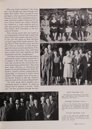 Page 17, 1947 Edition, A B Davis High School - Maroon and White Yearbook (Mount Vernon, NY) online yearbook collection