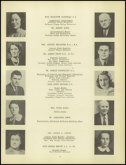 Page 11, 1943 Edition, Newark Valley Central High School - Cardinal Yearbook (Newark Valley, NY) online yearbook collection