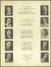 Page 12, 1943 Edition, Newark Valley Central High School - Cardinal Yearbook (Newark Valley, NY) online yearbook collection