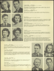 Page 16, 1943 Edition, Newark Valley Central High School - Cardinal Yearbook (Newark Valley, NY) online yearbook collection