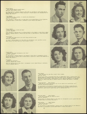 Page 17, 1943 Edition, Newark Valley Central High School - Cardinal Yearbook (Newark Valley, NY) online yearbook collection